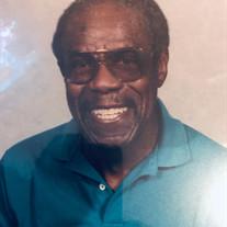 Mr. John Willis Ferguson