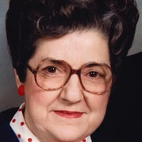 Betty Suedekum