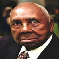 "Clarence ""Tampa"" Jones Jr."