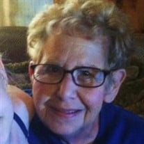 Dorothy M. Peppenelli