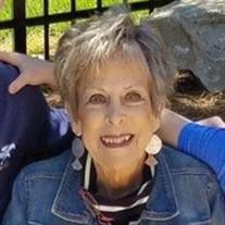 Vickie Jane Sanders