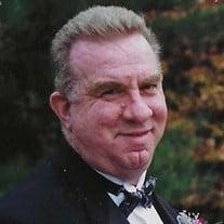 """Mr. William D. """"Bill"""" LaFluer"""