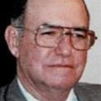 Raymond Landreneau