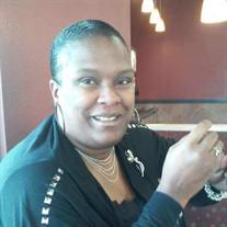 "Sandra D. Taylor ""Aunt San"""
