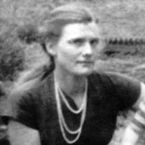 Beatrice N. Miller