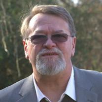 William Douglas Broome II