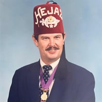 Mr. Roger Alan Williams