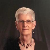 Patricia Ann Sanders