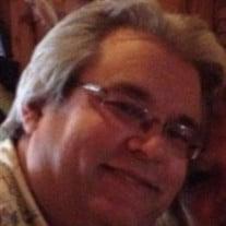 Brian Ford Olson