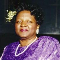 Gwendolyn L Dillon
