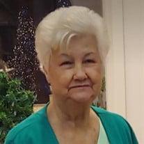 Yvonne M. Carroll