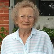 Shirley Marie Sutton Moore