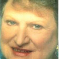 Elva Lee Bobbye Hubbard