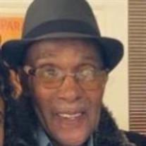 Mr. Willie Earl Eagger