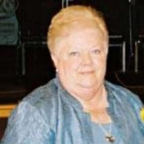 Mrs. Patricia L. Brock