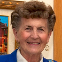 Audrey M. Jewell
