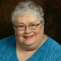 Mrs Madesta Leonard