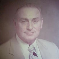 Francis John Lovicott
