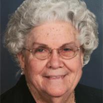 Mary Grace Wilson