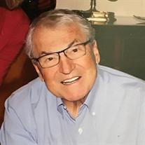 Patrick Stephen Metro D.D.S.