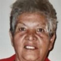 Isabel Sanchez Caire