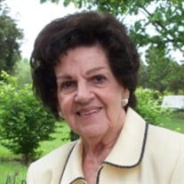 Lorraine D'Arensbourg Marmillion