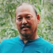 Gary Itsuo Inouye