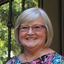 Kathleen Renee Johnson