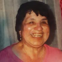 Margaret Guerrero