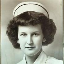 Mae Loraine Dietrich