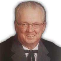 John David Klemp