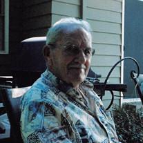 Tom Hood Pettijohn Jr.