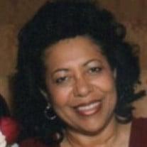 Jessie Ophelia Gibson
