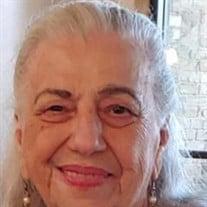 Ydolina Villarreal Lopez