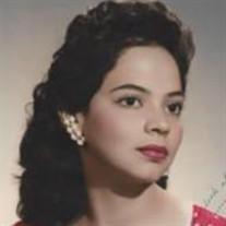 Carmen Diaz Lubecke