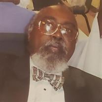 Lenton Hobbs Jr.