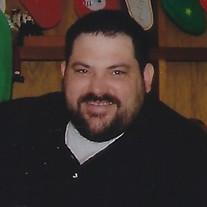 Eric John Carrell