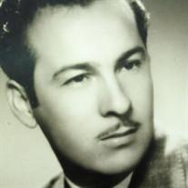 Willie Mata