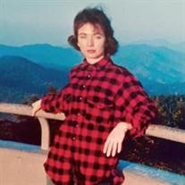 Margaret Mitchell Fincher
