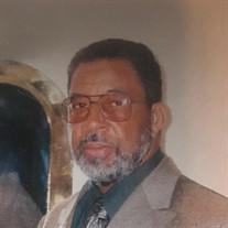 Wesley Henry Jones Sr