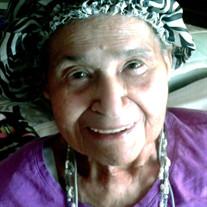 Glenora Mae Smith
