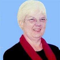 Elizabeth Jean Bailey