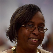Mrs Bernice Berry Allen