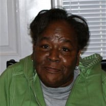 Ms. Lillie C Jones
