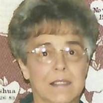 Mary Lou Henke
