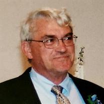 Mr. Jerry Cooper Watson