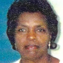 "Mrs. Eunice Beatrice ""Hope"" Watkins"