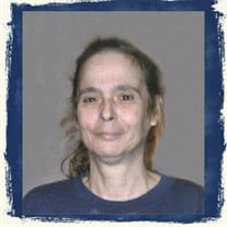 Mrs. Joanne Marie Shemelia