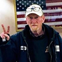 Willard E. Hemple Jr.