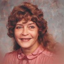 Mary Lou Frantz